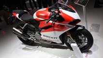 Ducati Panigale 959 Corse - EICMA 2017