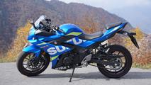 Suzuki GSX-250R