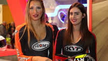 Eicma 2017 - Girls