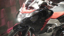 Honda New Mid Concept - EICMA 2010