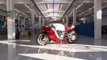 MV Agusta F4Z Zagato - Foto in esclusiva