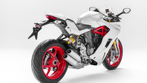 Nuova Ducati SuperSport - Intermot 2016