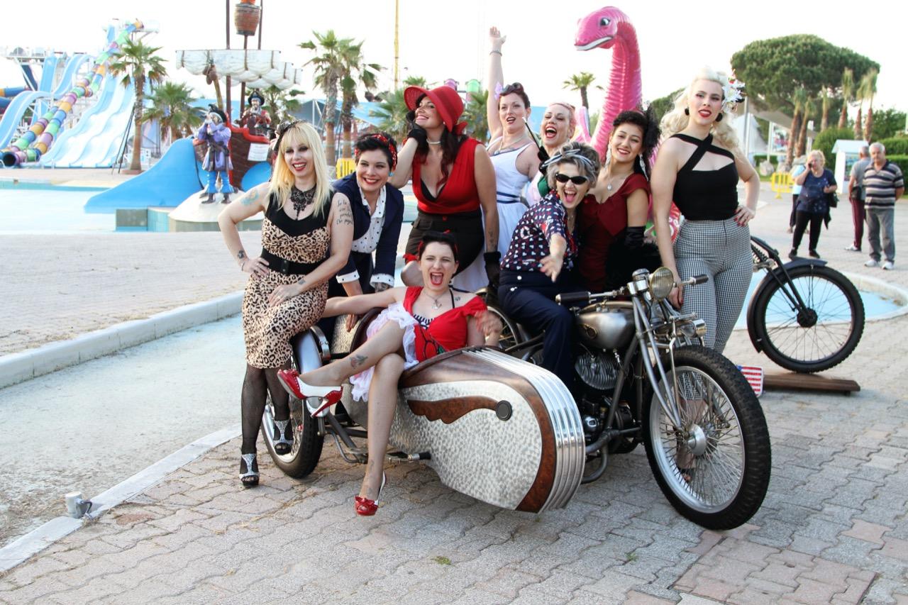 33a Biker Fest International