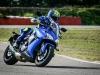 Aleix Espargaro - Tester Suzuki