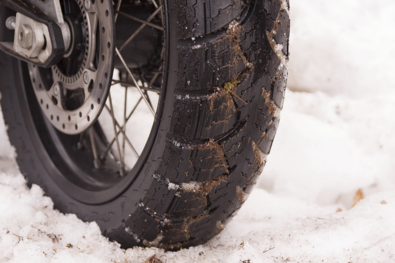 Anlas Winter Grip Plus - test 2018