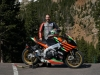 Aprilia - anteprima Pikes Peak International Hill Climb 2019