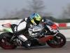 Aprilia RSV4 RF test 2017