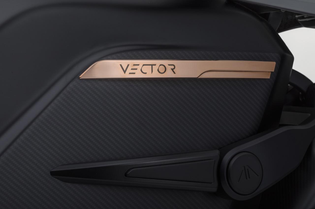 Arc Vector - foto
