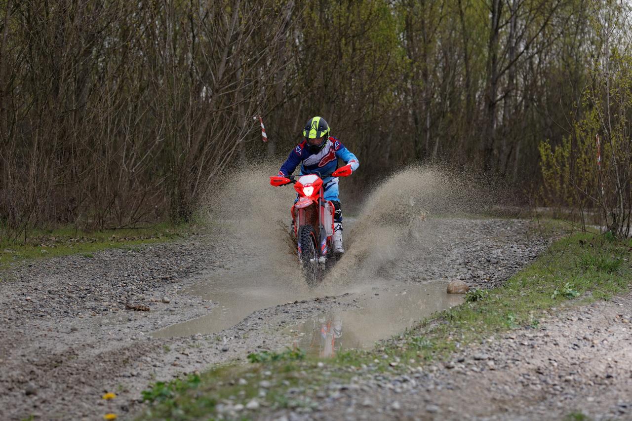 Beta RR 300 e 430 Racing Prova 2016