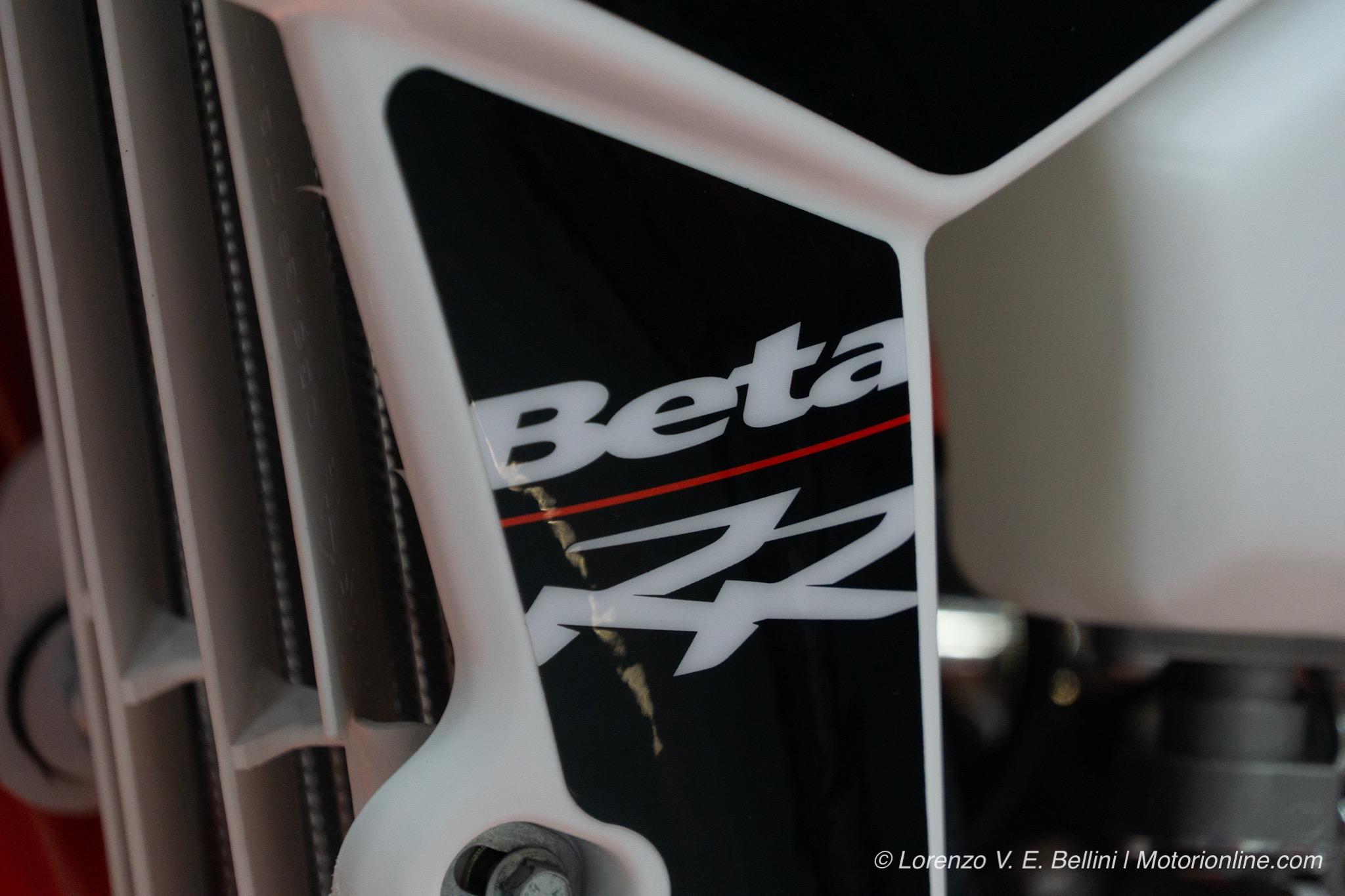 Betamotor - EICMA 2018