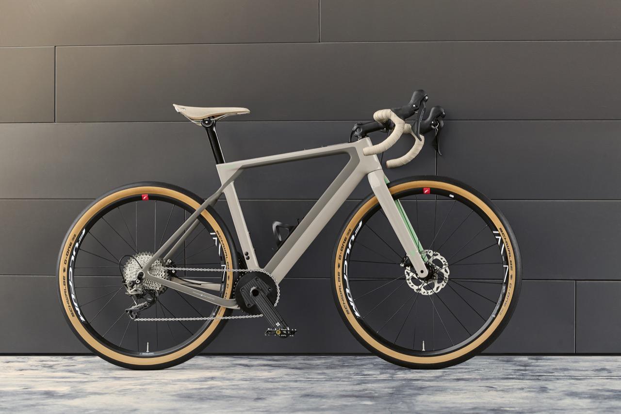 Bici 3T FOR BMW - foto
