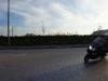 BMW C 650 GT 2015 prova su strada