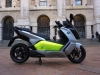 BMW C Evolution Prova su strada 2017