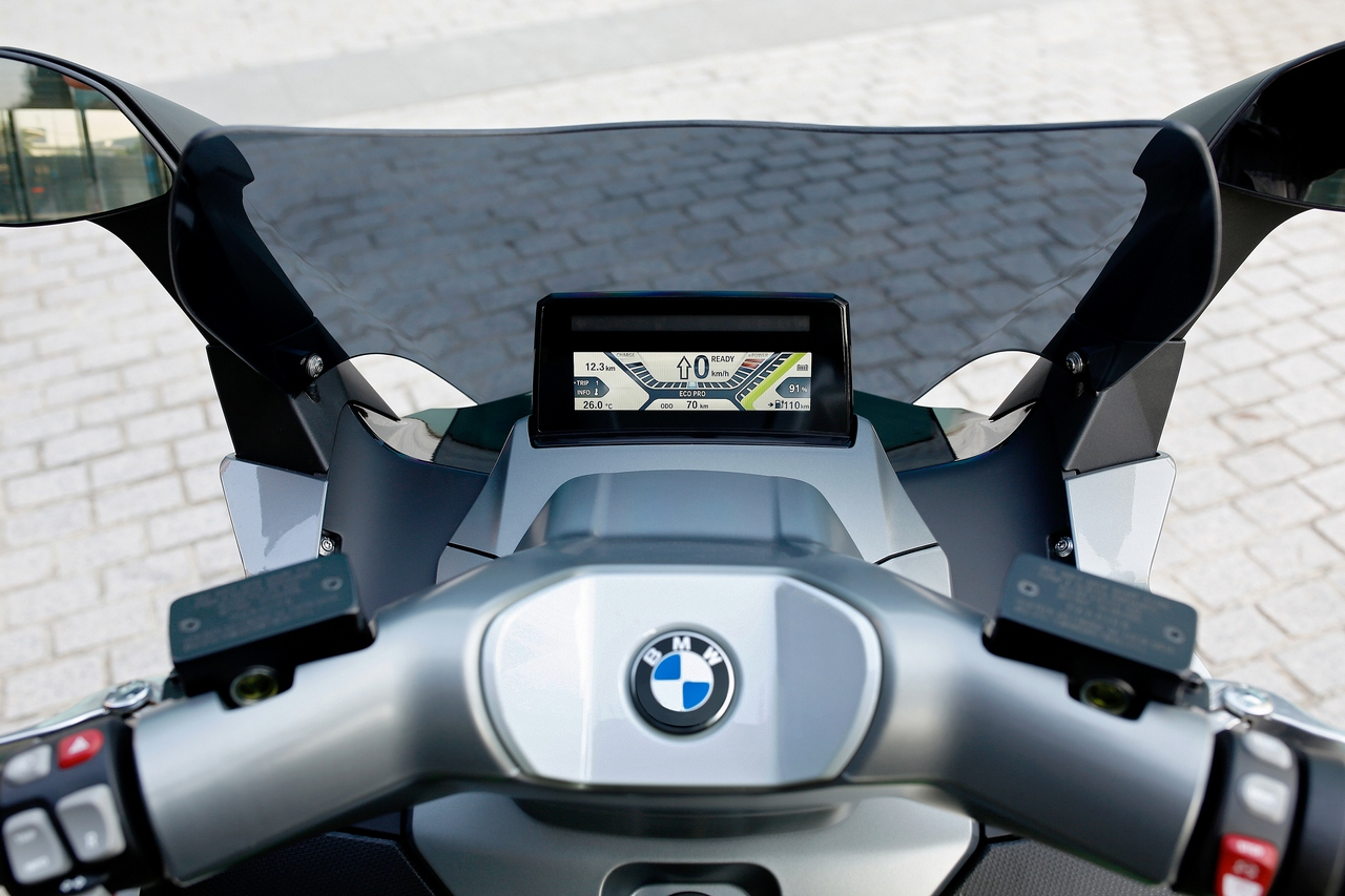 bmw c evolution 20 73. Black Bedroom Furniture Sets. Home Design Ideas
