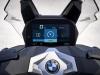 BMW C400X prova su strada 2018