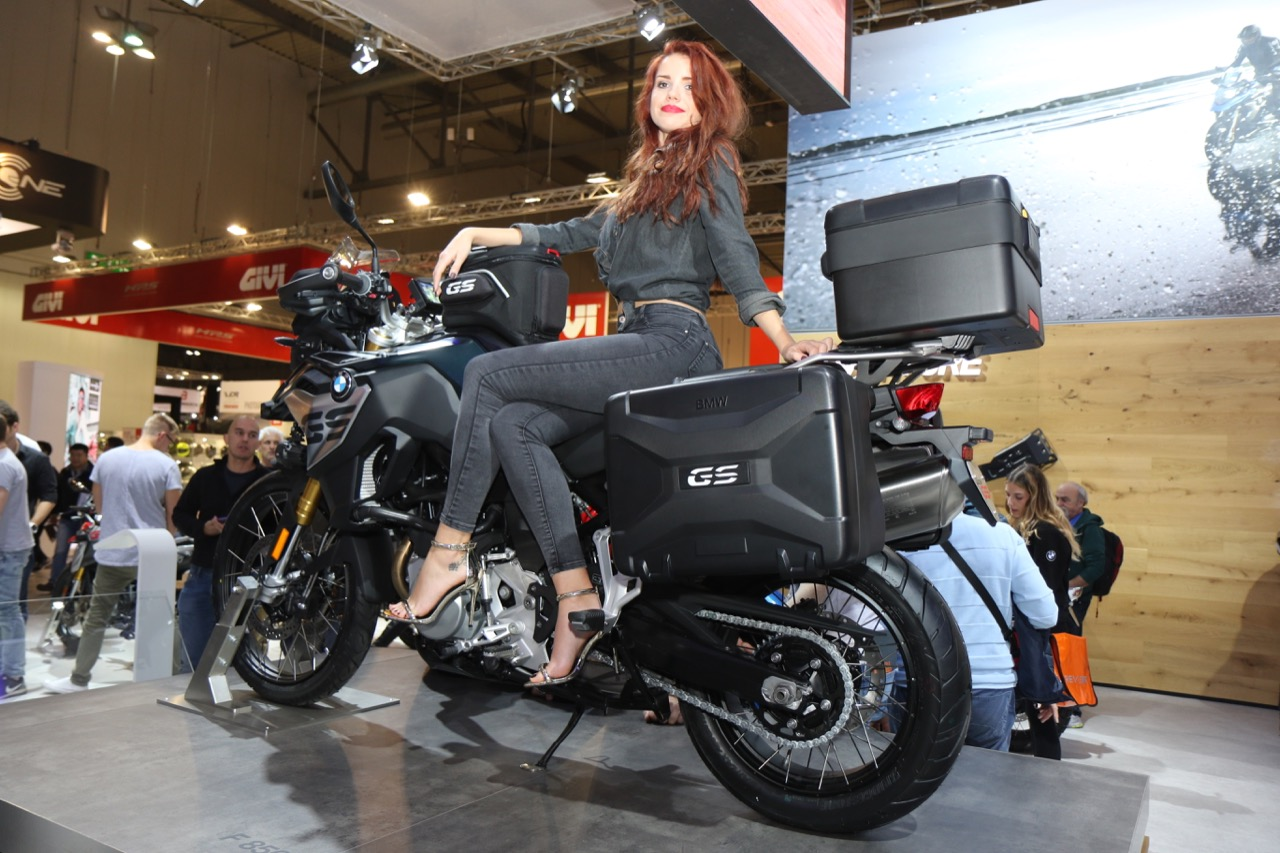 2018 Bmw F750gs New Car Release Date And Review 2018 Amanda Felicia