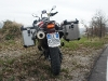 BMW F800GS Adventure 2014 - Prova su strada
