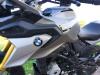 BMW G310GS - Prova su strada 2017