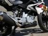 BMW G310R - Prova su strada 2017