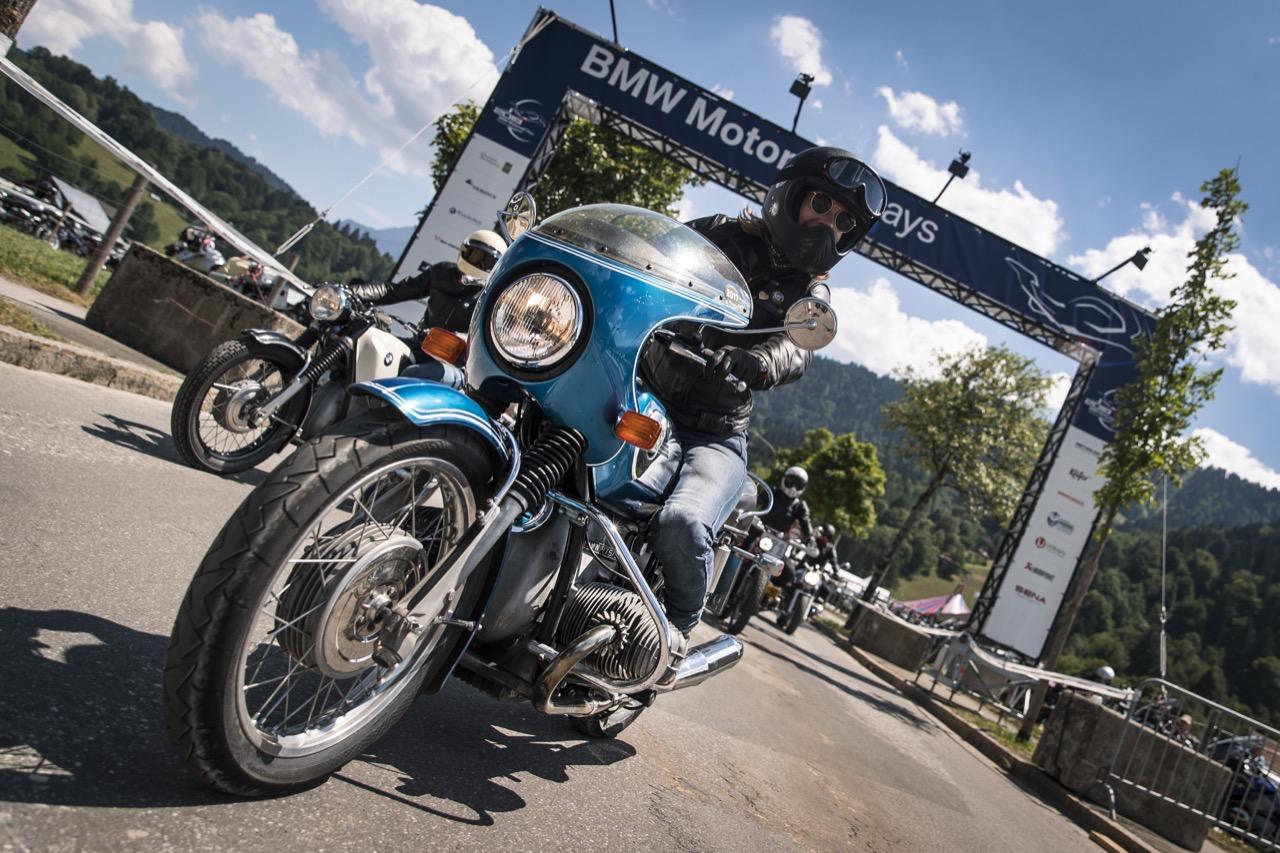 BMW Motorrad Days 2019 - foto