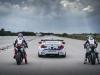 BMW Motorrad - Esperienza in BMW M