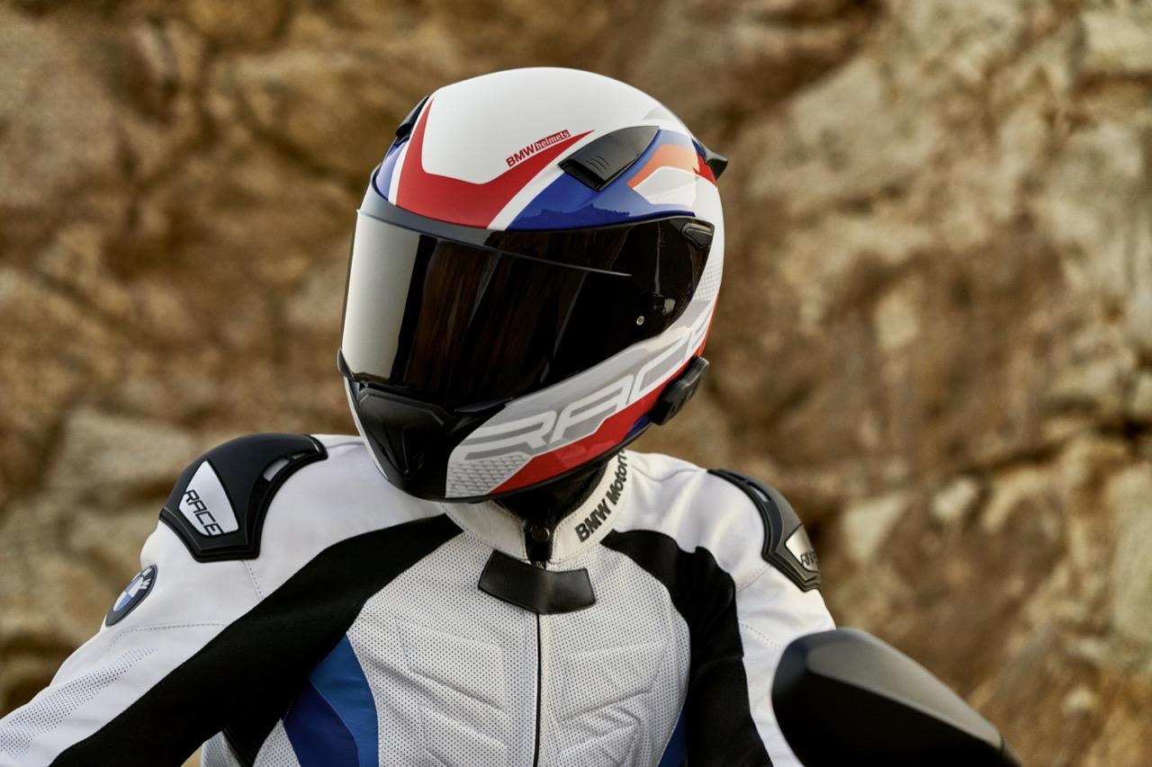 BMW Motorrad - foto caschi 2020