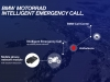 BMW Motorrad - Intelligent Emergency Call
