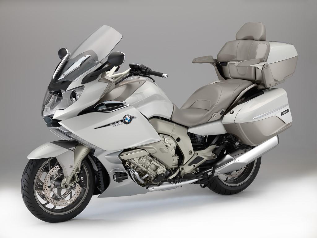BMW Motorrad marzo 2014