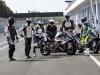 BMW Motorrad ProRace tuta da gara - foto