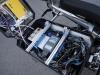 BMW R 1200 GS con sistema di guida autonoma