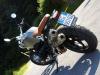 BMW R NineT Scrambler Prova su strada 2016
