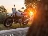 BMW R nineT Urban GS prova su strada 2017