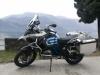 BMW r1200 GS Adventure Rally