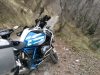 BMW r1200 GS Adventure Rally