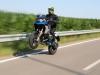 BMW R1200GS Rallye - prova su strada 2017