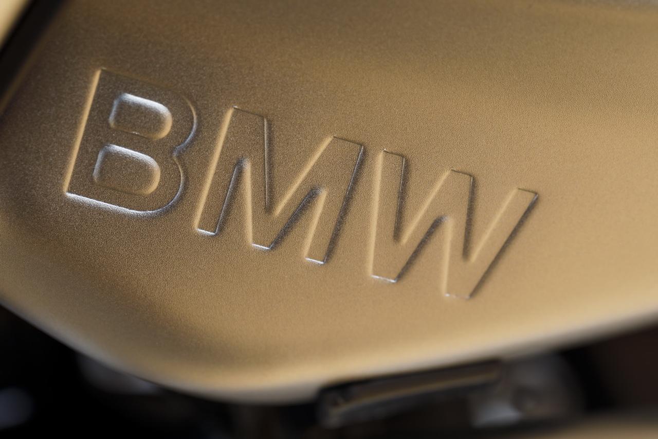 BMW R1250GS e R1250RT 2019