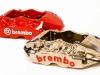 Brembo Configurator
