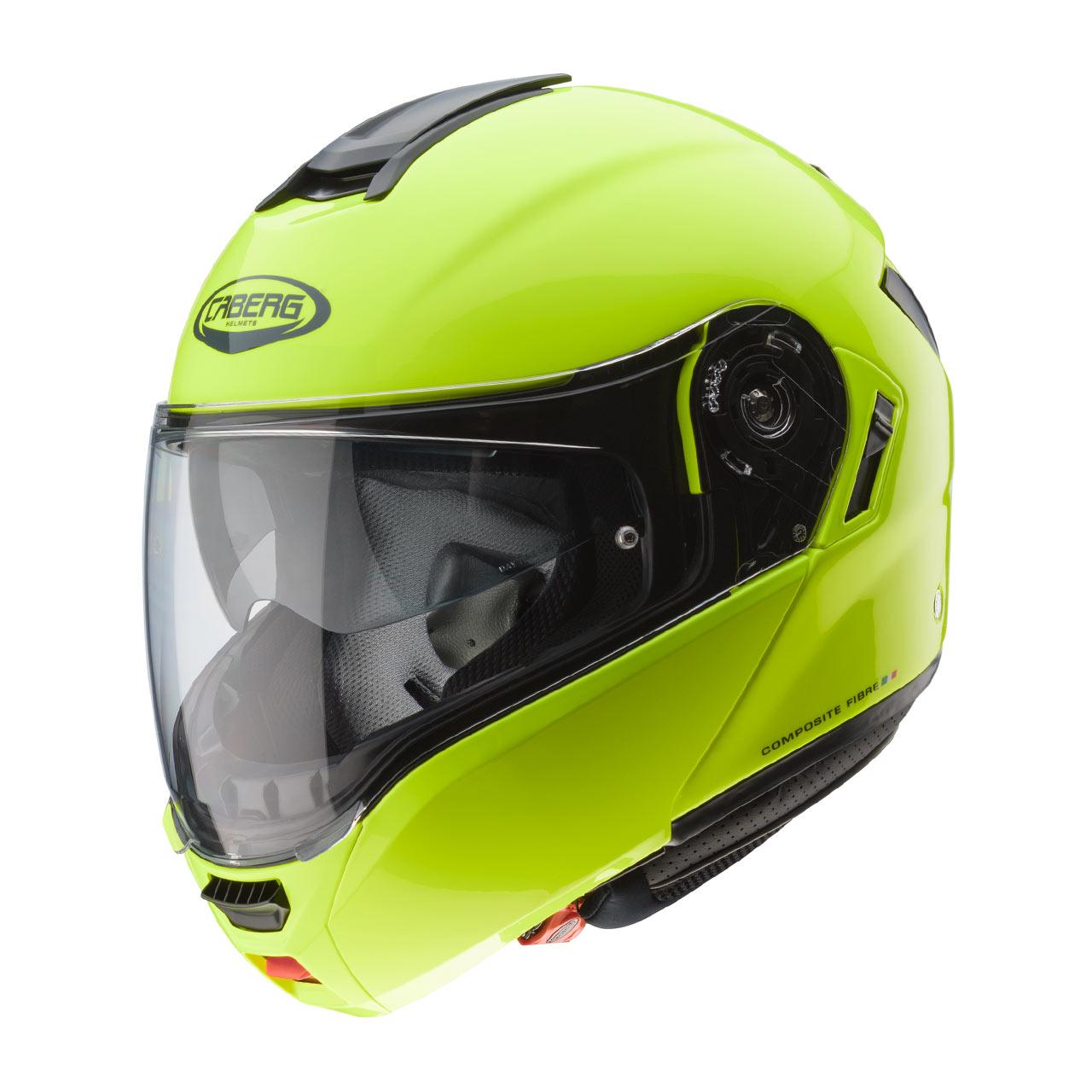 Caberg Levo - foto del casco