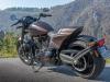 Davidson FXDR 2019 - prova su strada 2018