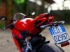 Ducati 1299 Panigale S - Prova su strada 2015
