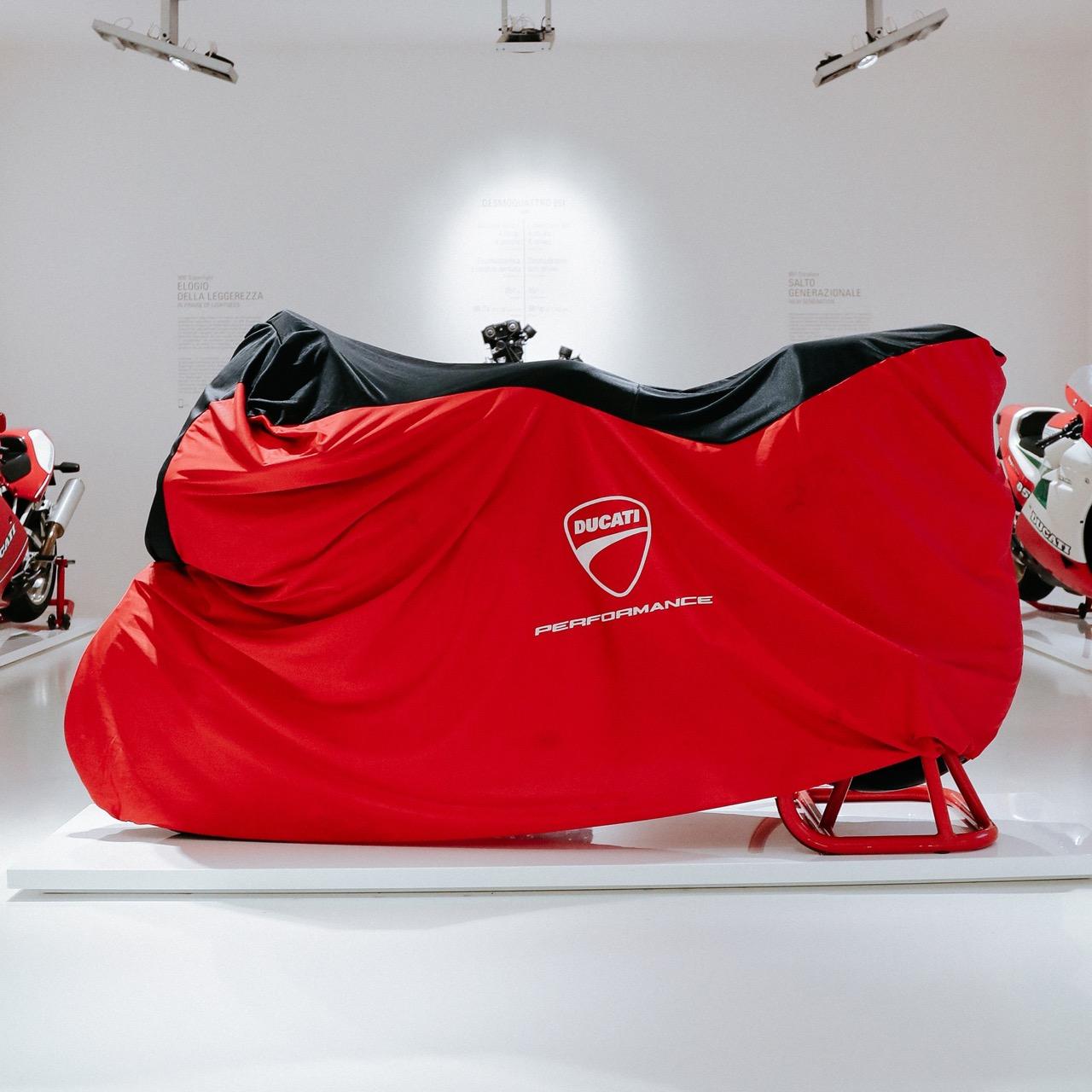 Ducati 916 - Museo Ducati