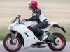 Ducati 939 Supersport S - prova su strada 2017