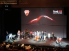 Ducati - Conferenza stampa Eicma 2014