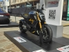 Ducati Diavel 1260 S Black and Steel - MIMO 2021