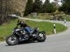 Ducati Diavel Carbon, prova su strada 2015