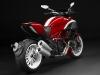 Ducati Diavel MY2013