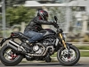 Ducati Monster 1200 S livrea Black on Black - foto