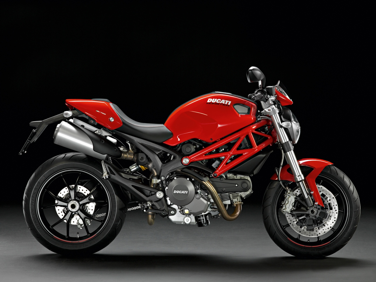 ducati monster my 2013 ad eicma 2012 11 60. Black Bedroom Furniture Sets. Home Design Ideas