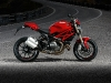 Ducati Monster MY 2013 ad EICMA 2012