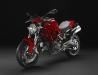Ducati Monster MY 2013 ad EICMA 2012